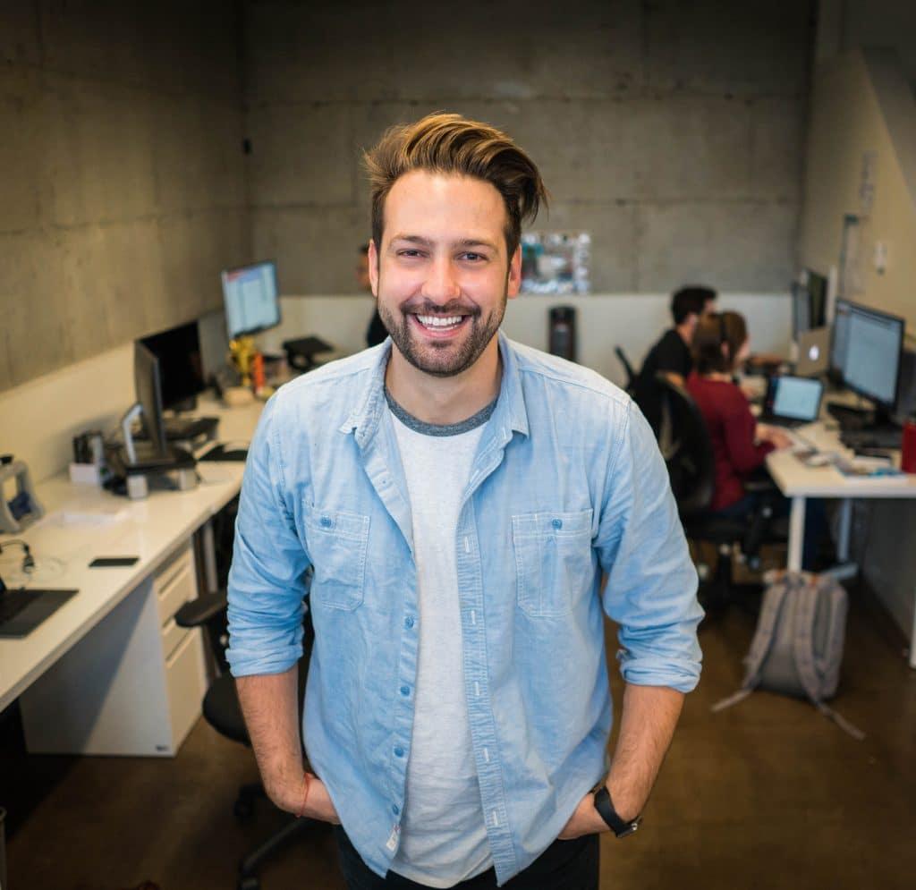 Software Infrastructure Engineer/SRE - startup employee #1