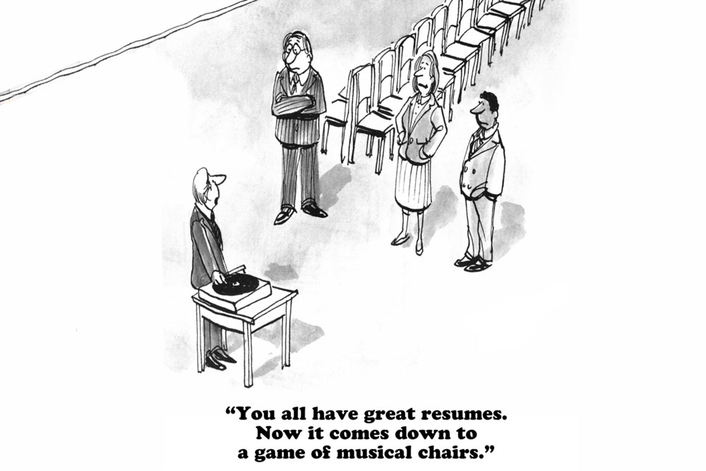 Resume-Musical-Chairs