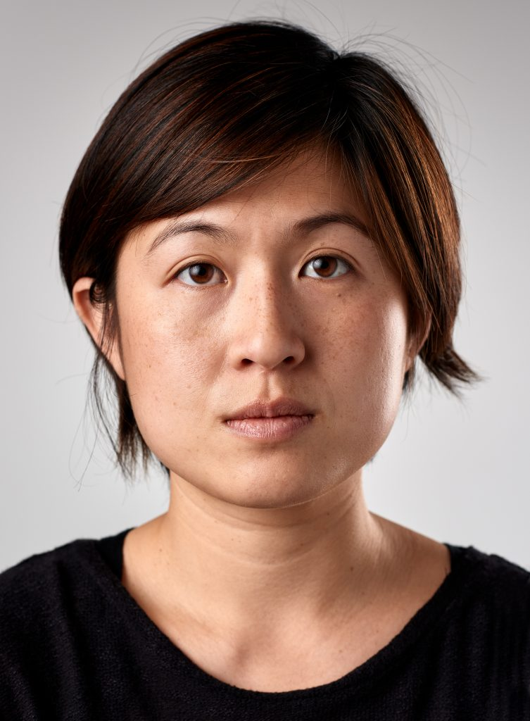 Portrait,Of,Real,Chinese,Asian,Woman,With,No,Expression,Id
